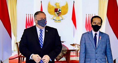 Menteri Luar Negeri